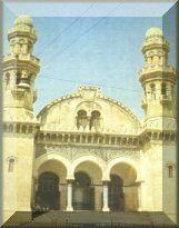 La mosquée de Ketchaoua